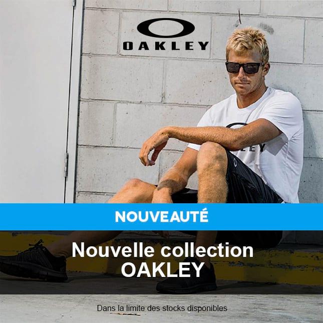 OAKLEY New PE 17 - 3