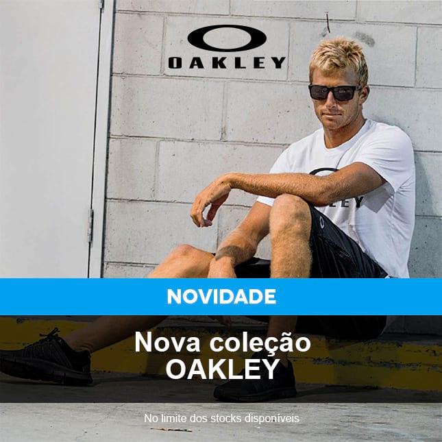 OAKLEY New PE 17
