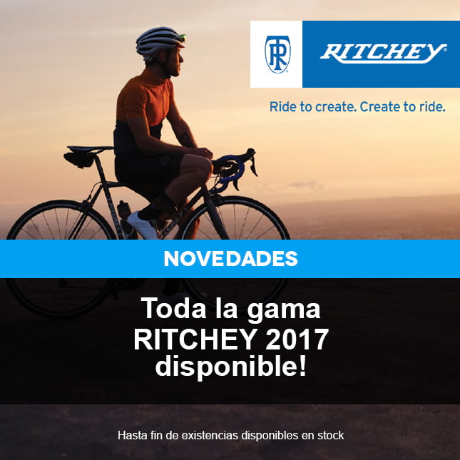 RITCHEY New2017