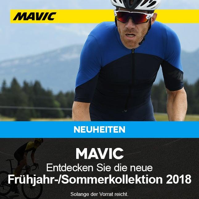 MAVIC PE18