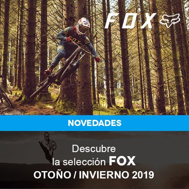FOX AH18