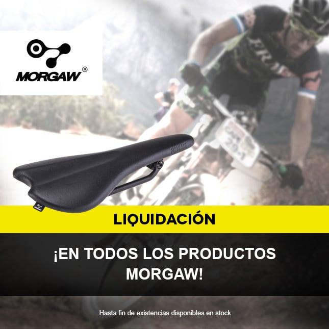 MORGAW liquidation