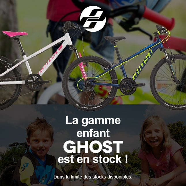 GHOST enfant 2017 - 2