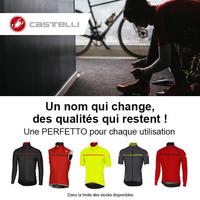 CASTELLI perfetto - 2