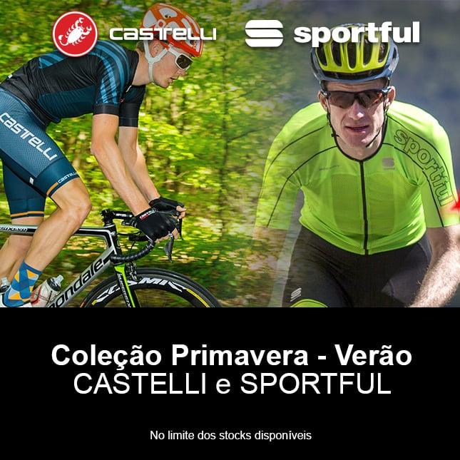 castelli - sportful