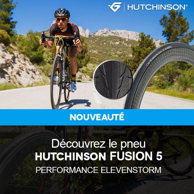 HUTCH Fusion 5 - 3