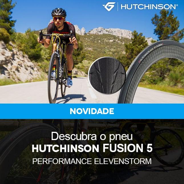 HUTCH Fusion 5