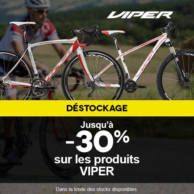 VIPER Destock - 3