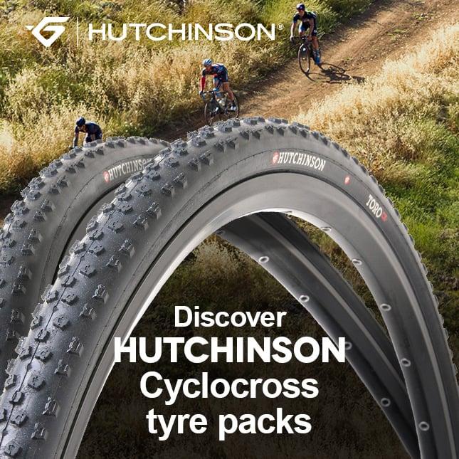 HUTCHINSON PackCX