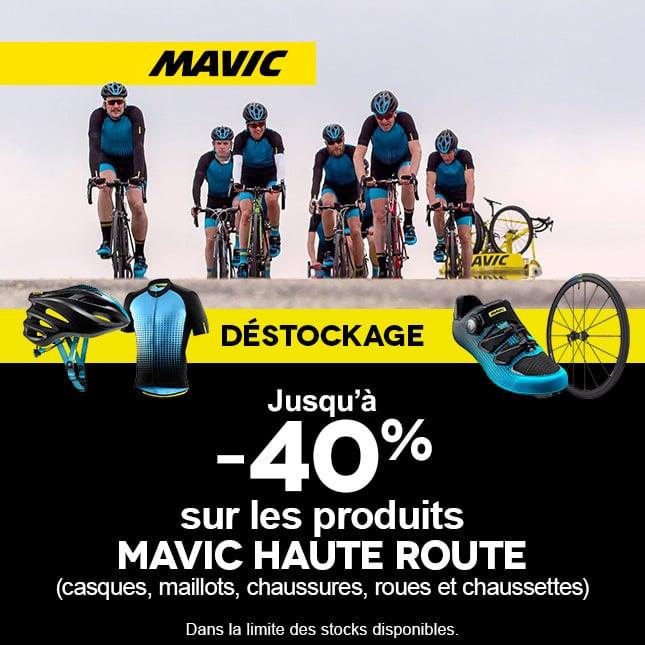 MAVIC Dstck HTE ROUTE - 1
