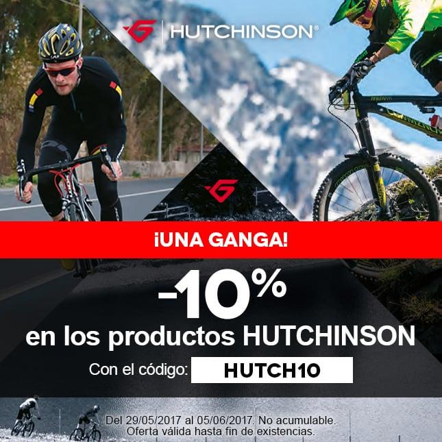 HUTCHINSON -10