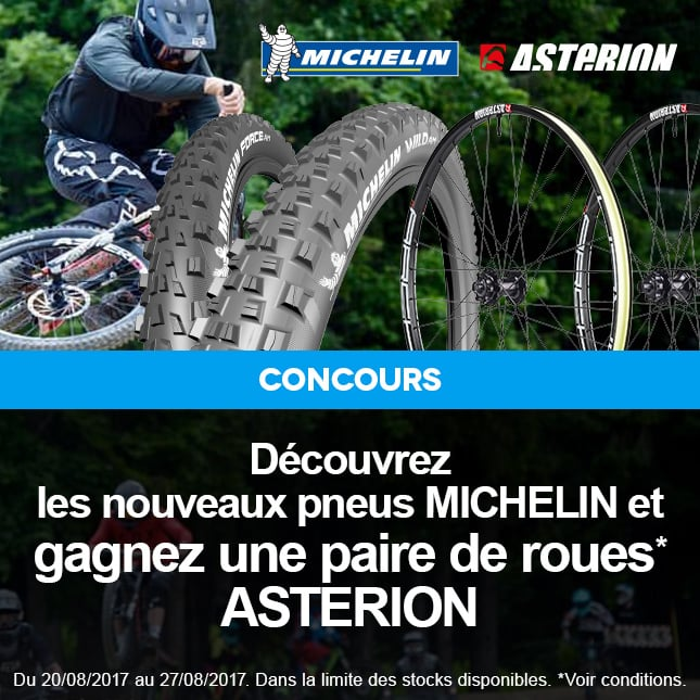 Ccr MICHELIN-ASTERION - 4
