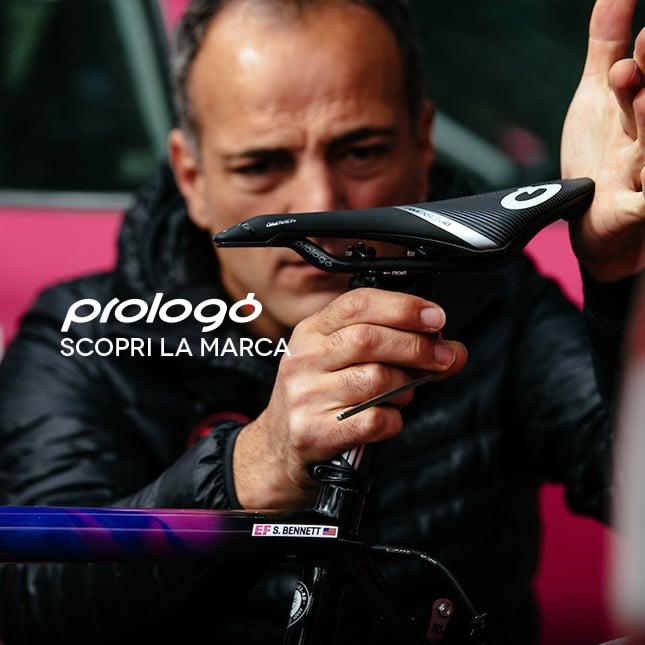 PROLOGO - Mise en Avant