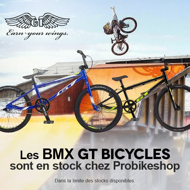GT BICYCLES - 7