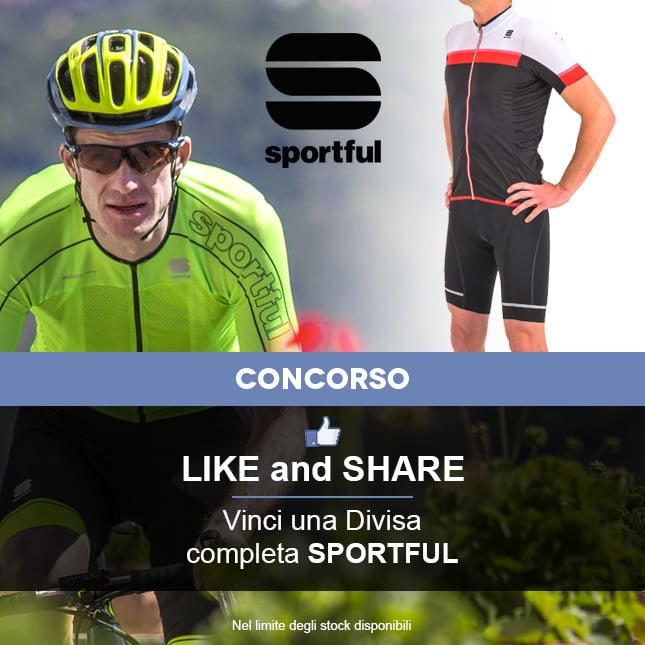 SPORTFUL Ccrs tenue