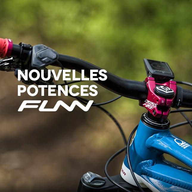 FUNN - Nouvelles Potences