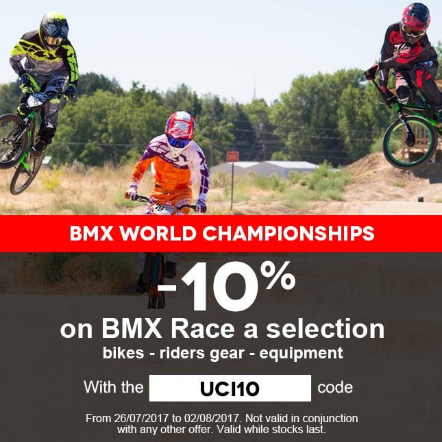 UCI BMX