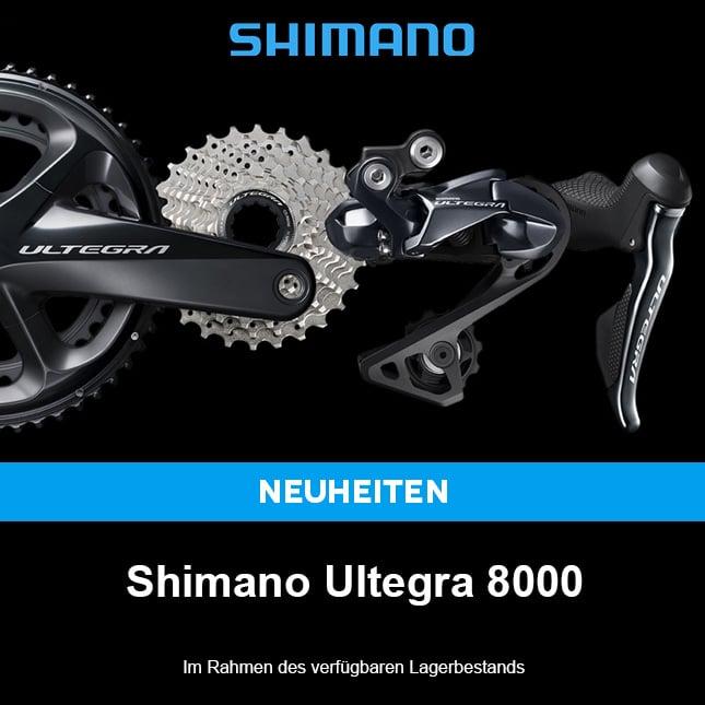 SHIMANO Ultegra 8000