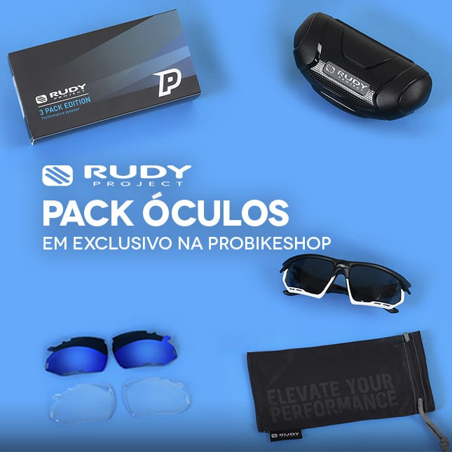 Coffret RUDY PROJECT x PB