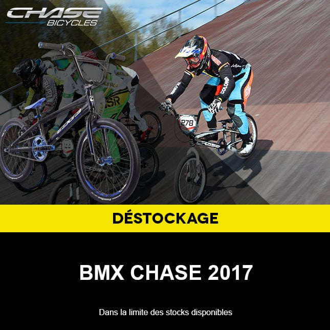 Chase DSTCK - 4