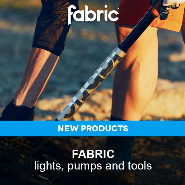 FABRIC new