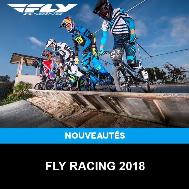 Fly R - 4