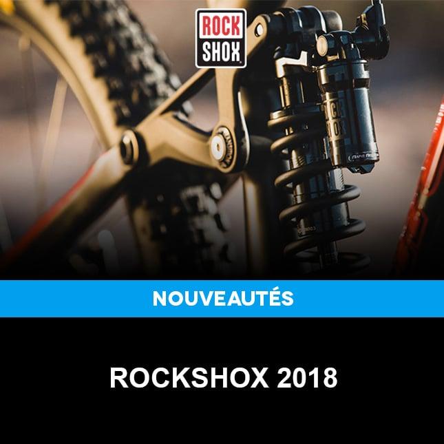 Rockshox - 2