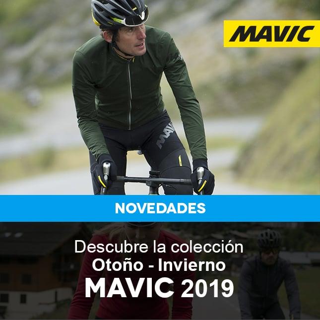 MAVIC AH19