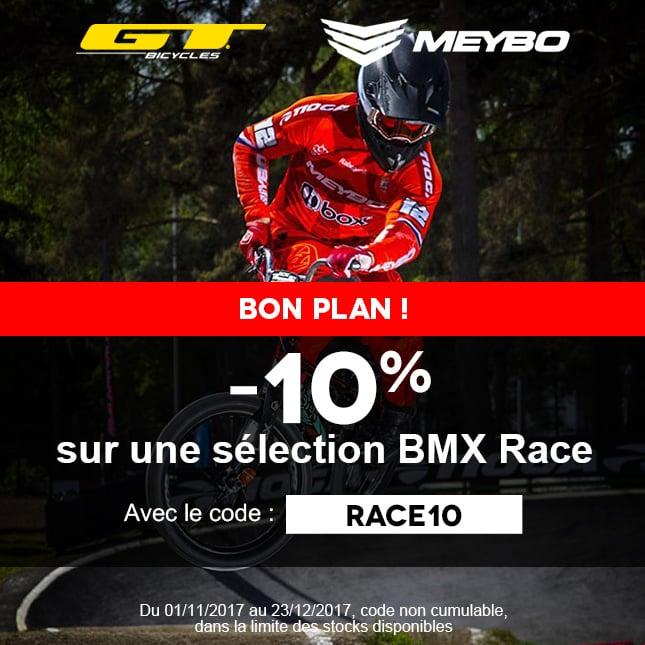 BMX 10 RACE - 3