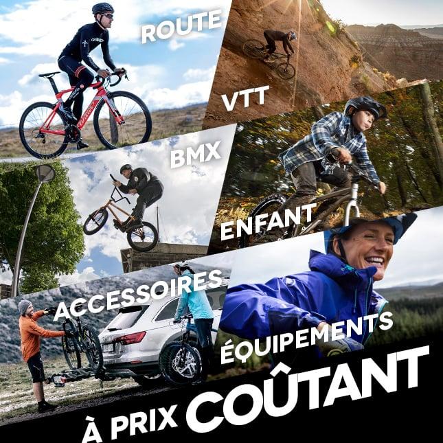 Selec PrixCoutant - 0