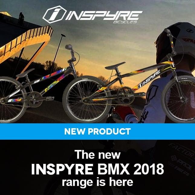 INSPYRE New2018