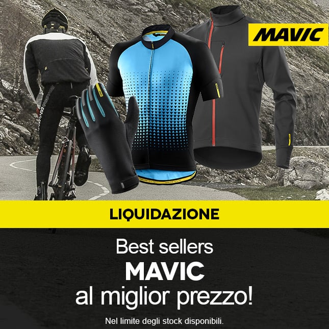 MAVIC dstck soft