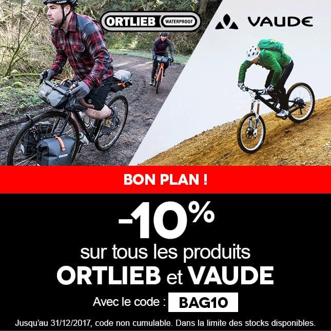 ORTLIEB-VAUDE -10 - 2