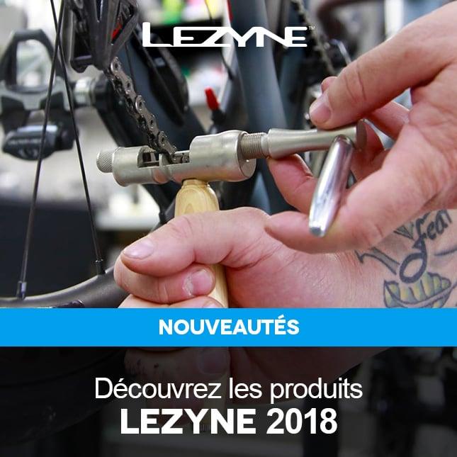 LEZYNE New2018 - 6