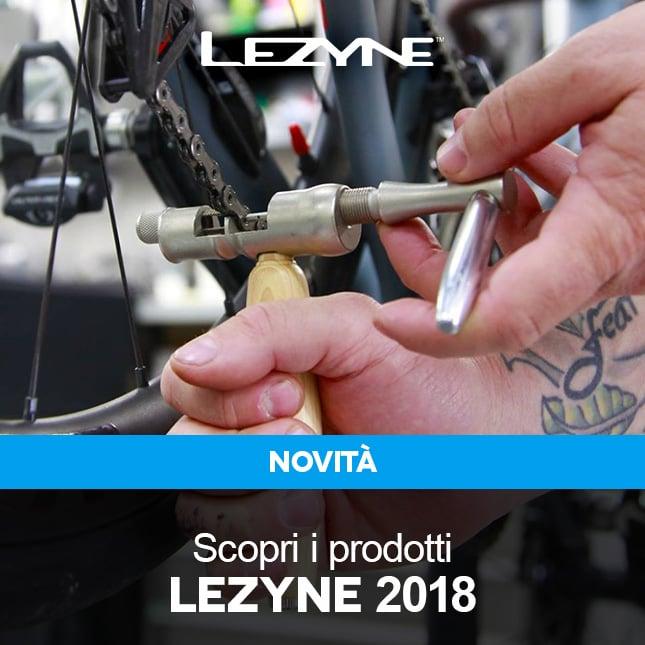 LEZYNE New2018
