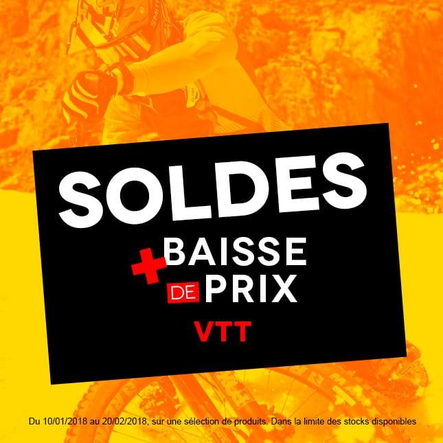 SOLDES VTT - 3