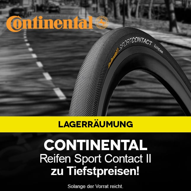 CONTINENTAL Dstck