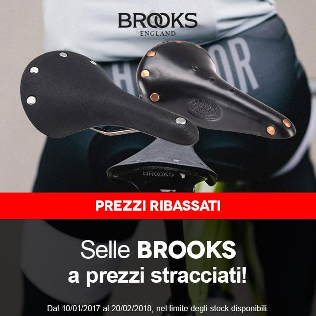 BROOKS SellePrixCanon