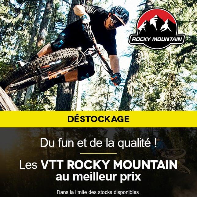 ROCKYMTN Destock - 1