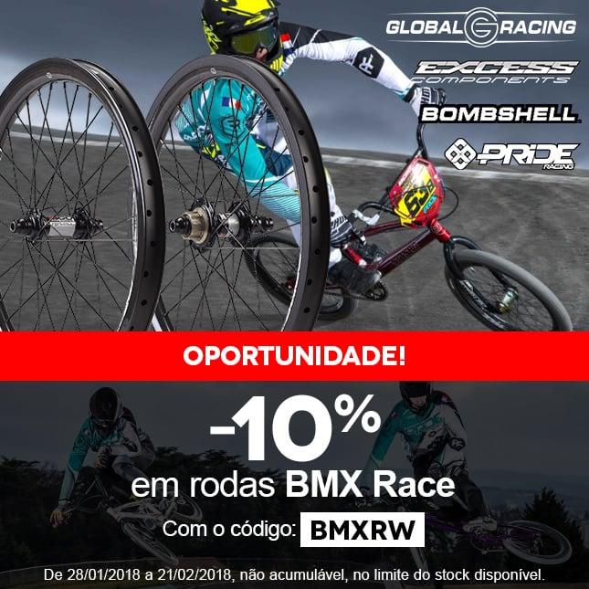 BMX RouesRace-10