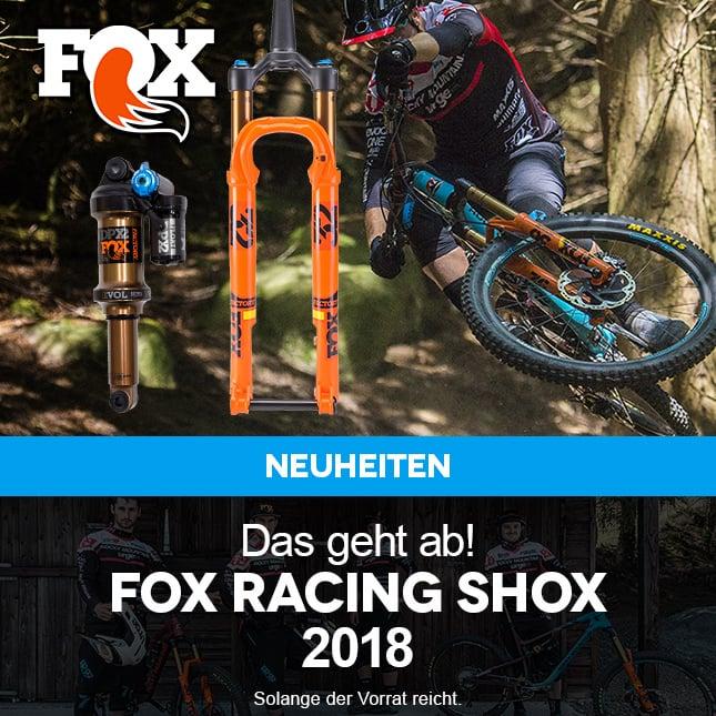 FOX RACING New2018