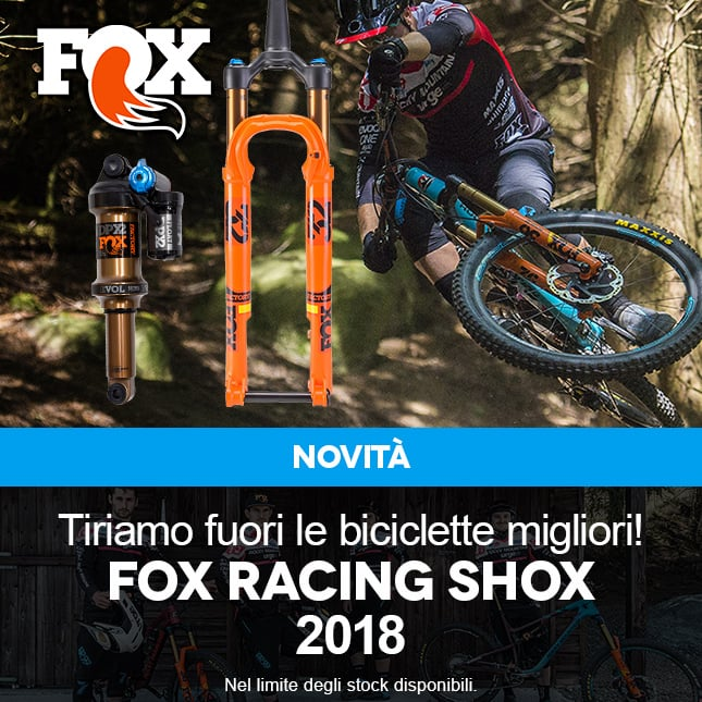 FOX RACING New2018