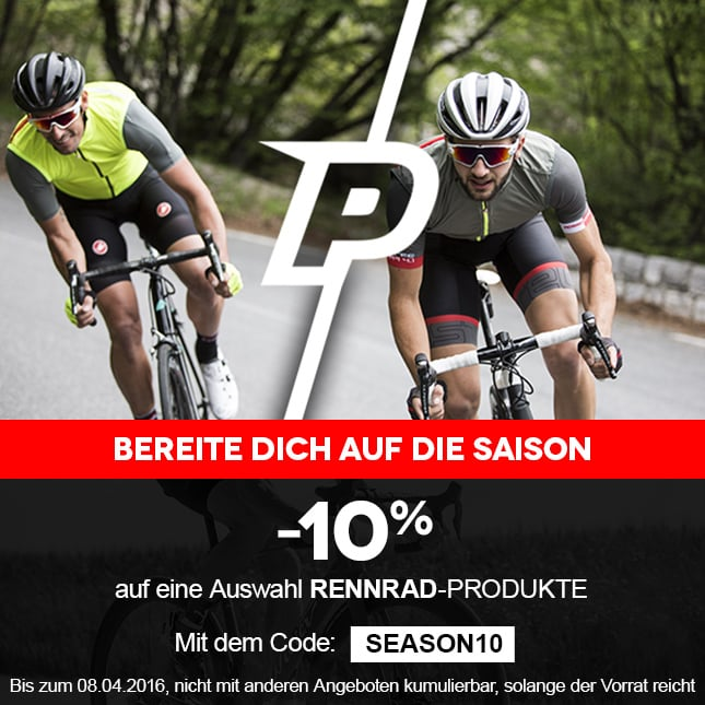 Saison Route - 1