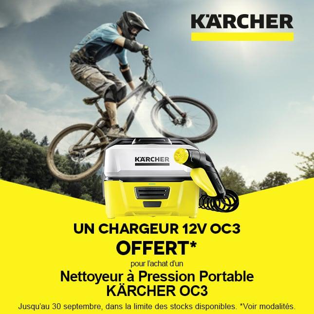 KARCHER Chargeur - 6