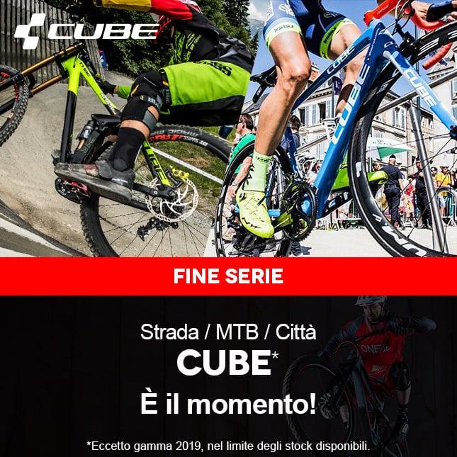 CUBE Fin Série