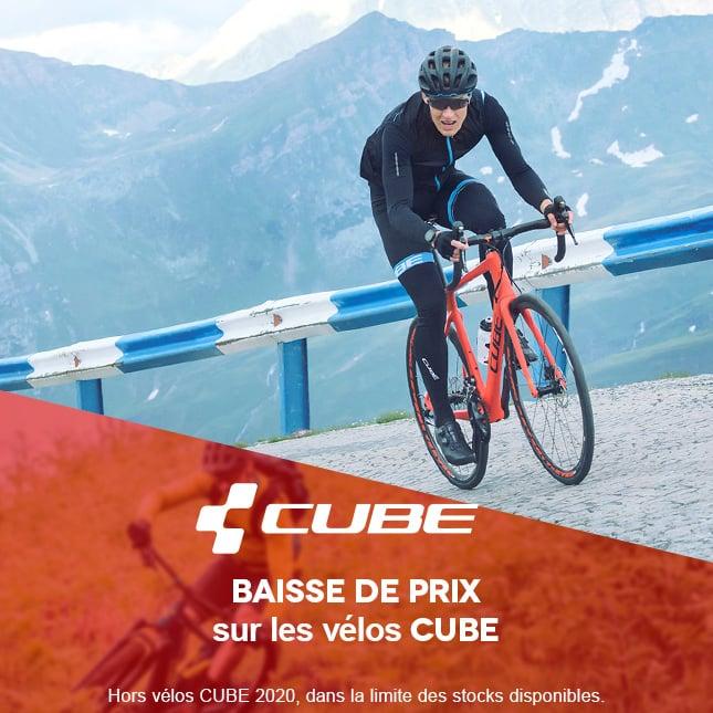 CUBE BaissePrix - 1