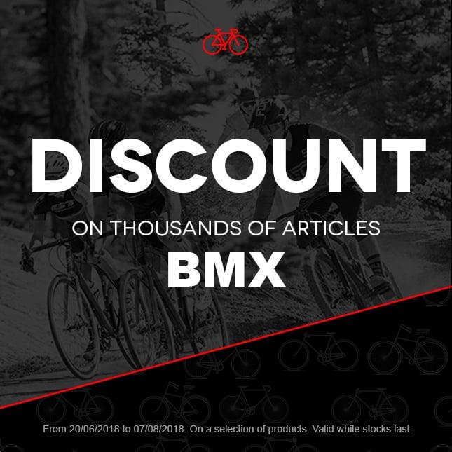 BDP BMX