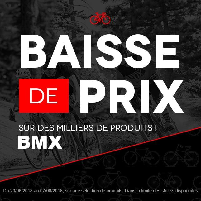 BDP BMX - 0