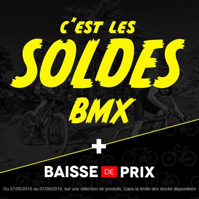 SOLDES BMX - 1