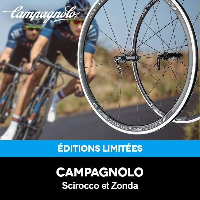 CAMPGNOLO SerieLimtee - 4